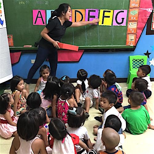 Child Care PLUS preschool